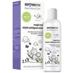 MomMe, Magiczny olejek pielęgnacyjny, 150ml