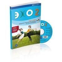 Leksykony techniczne, Echo 2 Podręcznik z ćwiczeniami z płytą CD kurs dla początkujących (opr. broszurowa)