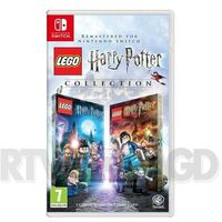 Gry Nintendo Switch, LEGO Harry Potter: Collection
