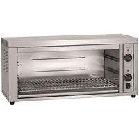 Grille gastronomiczne, Opiekacz elektryczny 700-2Z II