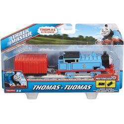 Lokomotywa FISHER PRICE Tomek i przyjaciele lokomotywki podstawowe A (mix) BMK87