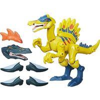 Figurki i postacie, Hero Mashers Carnotaurus - Hasbro