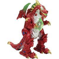 Pozostałe zabawki dla najmłodszych, Mars Ultimate Dinoforce czerwony