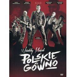 Polskie Gówno (booklet)