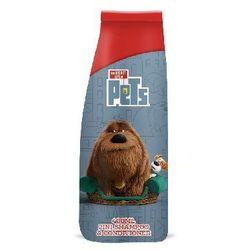 Disney The Secret Life of Pets Szampon + Odżywka dla dzieci 400ml - ART.ROZNE