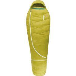 Grüezi-Bag Biopod DownWool Śpiwór Dzieci, żółty 2021 Śpiwory Przy złożeniu zamówienia do godziny 16 ( od Pon. do Pt., wszystkie metody płatności z wyjątkiem przelewu bankowego), wysyłka odbędzie się tego samego dnia.