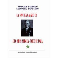 Książki medyczne, La vivo kaj agado de d-ro Hideo Shinoda – Patro de UMEA - Yamazoe Saburoo - ebook