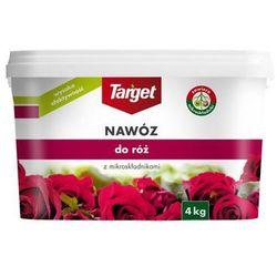 Nawóz do róż z mikroelementami 4 kg