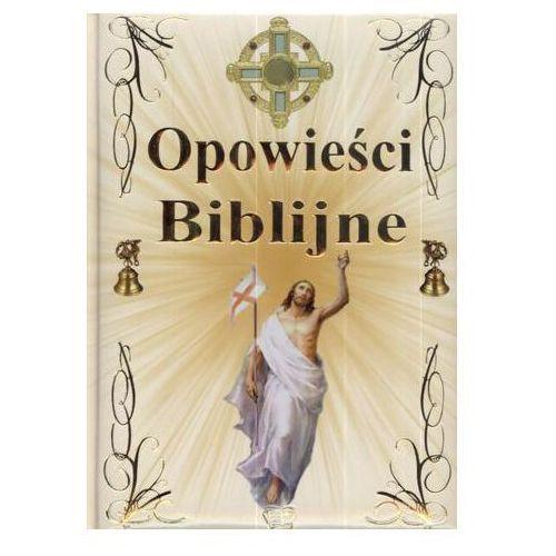 Filmy religijne i teologiczne, Opowieści biblijne - Jeśli zamówisz do 14:00, wyślemy tego samego dnia. Darmowa dostawa, już od 99,99 zł.