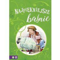 Książki dla dzieci, NAJPIĘKNIEJSZE BAŚNIE - Opracowanie zbiorowe (opr. twarda)