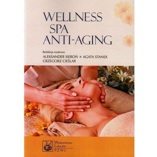 Książki medyczne, Wellness SPA i Anti-Aging (opr. miękka)