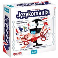 Gry dla dzieci, Gra Językomania (GRA-36). od 6 lat