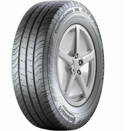 Opony 4x4, Opona Continental ContiCrossContact LX 245/65R17 111T XL 2017