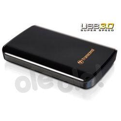 Transcend StoreJet 25 D3 1TB USB 3.0