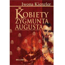 Kobiety Zygmunta Augusta (opr. broszurowa)