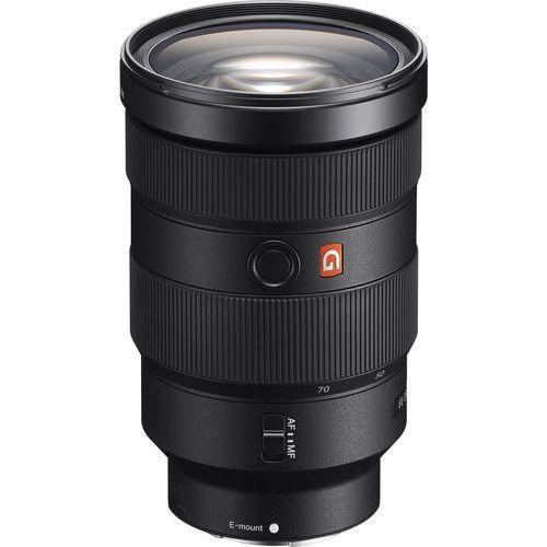 Konwertery fotograficzne, Sony FE 24-70 mm f/2.8 GM (SEL2470GM)