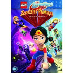 FILM LEGO® DC SUPER HERO GIRLS: ZŁODZIEJ PAMIĘCI