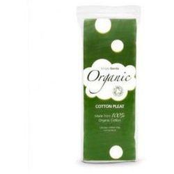 Simply Gentle Wata z bawełny organicznej (100g)