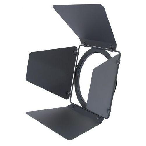 Zestawy i sprzęt DJ, Eurolite Barndoor PAR-56 skrzydełka, czarne