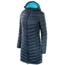Damski płaszcz puchowy pikowany Elbrus Hanna