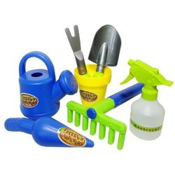 Zabawka SWEDE Narzędzia do prac ogrodowych