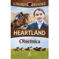 Literatura młodzieżowa, Heartland 10. Obietnica - Wyprzedaż do 90% (opr. miękka)