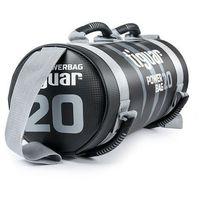 Pozostałe do siłowni, Powerbag - 20kg - TIGUAR
