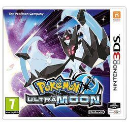 Gra 3DS Pokémon Ultra Moon