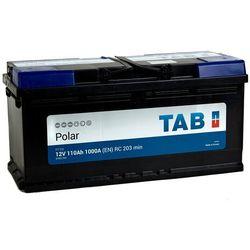 Akumulator TAB POLAR S 110Ah 1000A wysoki