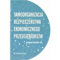 Biblioteka biznesu, Samoorganizacja bezpieczeństwa ekonomicznego przedsiębiorstw (opr. broszurowa)