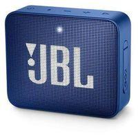 Pozostały sprzęt audio, Głośnik JBL GO 2 Niebieski