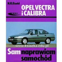 Biblioteka motoryzacji, Opel Vectra i Calibra (opr. miękka)