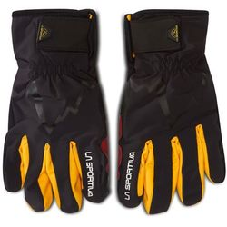 Rękawice narciarskie LA SPORTIVA - Skimo Gloves Evo T45999100 Black/Yellow