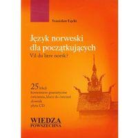 Książki do nauki języka, Język Norweski Dla Początkujących + Cd (opr. miękka)