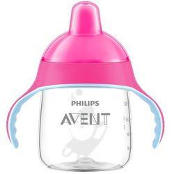 Avent Kubek niekapek Premium 260 ml, różowy