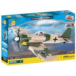 Small Army Samoloty II Focke-Wulf Fw 190 A-4