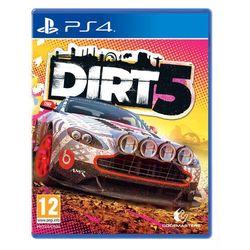 DiRT 5 (PS4)