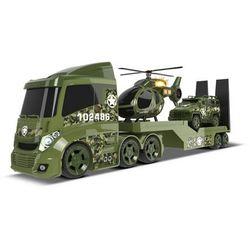 Flota Miejska - Pojazdy militarne 3-pak