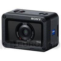 Kamery sportowe, Sony DSC-RX0