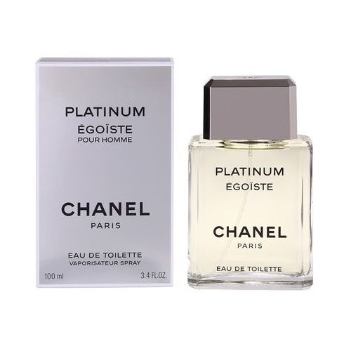 Pozostałe zapachy, Chanel Egoiste Platinum Woda toaletowa 50 ml