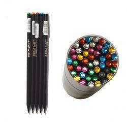 Ołówek HB czarny z kryształkiem