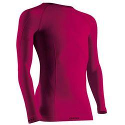Koszulka Junior z długim rękawem Tervel Comfortline 130-145 COM 5002 - carmine