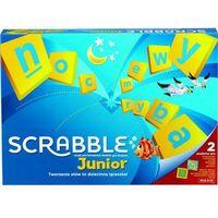 Pozostałe zabawki, Scrabble Junior