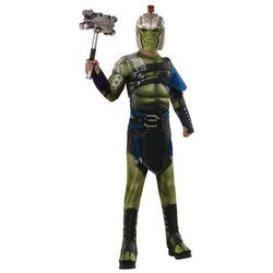 Kostium Hulk Wojownik Deluxe dla chłopca - Roz. L