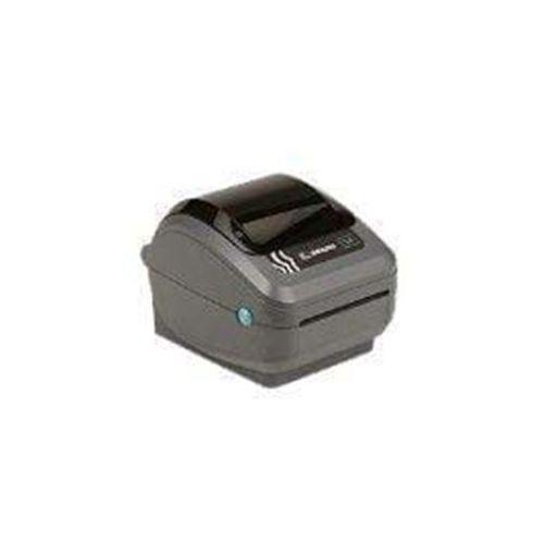Drukarki termiczne i etykiet, Zebra GX420D
