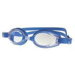 Okulary pływackie SPOKEY Diver Clear 839206