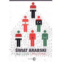 Książki religijne, Świat arabski Kultura i polityka. (opr. miękka)