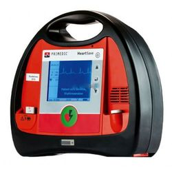 Primedic HeartSave AED-M / AED-M AkuPak - defibrylator AED