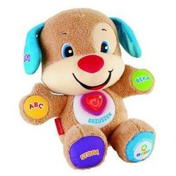 Fisher Price - Laugh & Learn Smart Stages Puppy