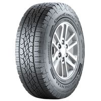 Opony 4x4, Continental ContiCrossContact AT 235/70 R16 106 T